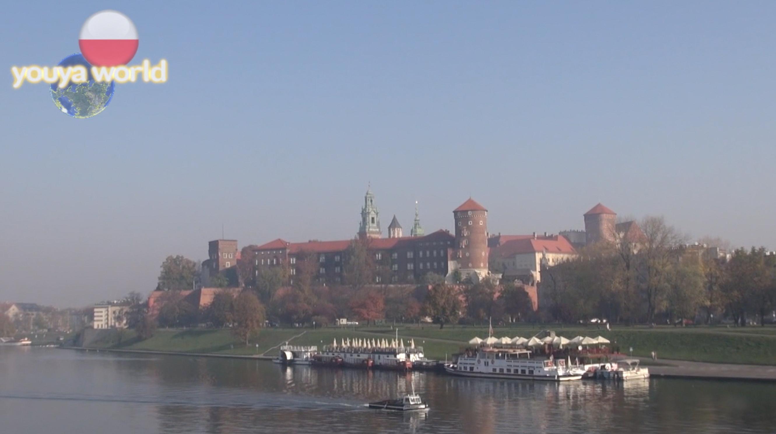 クラクフ(ポーランド)