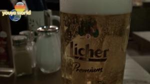 ドイツビール(フランクフルト)
