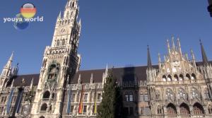 新市庁舎(ミュンヘン)