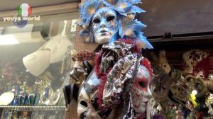 ヴェネチア仮面祭(イタリア)