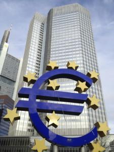 ユーロマーク(欧州中央銀行)