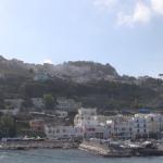 カプリ島(イタリア)