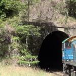キュランダ鉄道(オーストラリア)