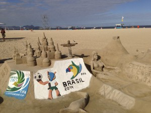 2014 ブラジルワールドカップ