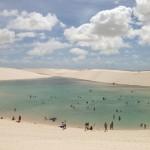 レンソイス・マラニャンセス国立公園/バへリーニャス(ブラジル)