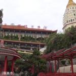 ペナンの極楽寺