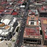 メキシコシティー(メキシコ)