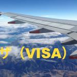 ビザ(visa)必要国
