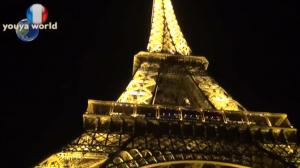 エッフェル塔/パリ