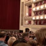 国立オペラ座(ウィーン)