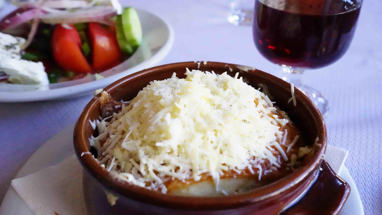 ムスカ(ギリシャ料理)