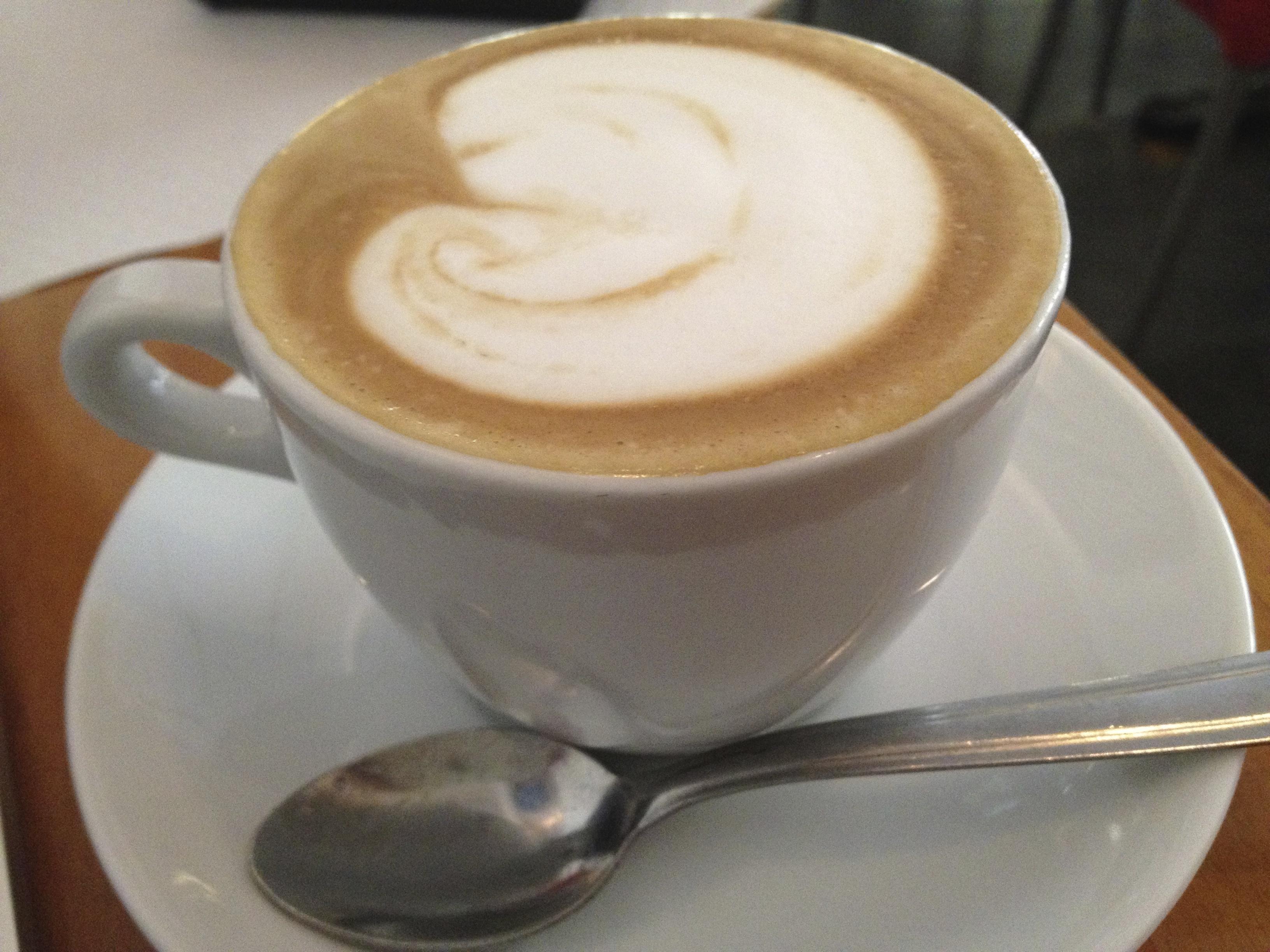 カプチーノ(イタリアコーヒー)