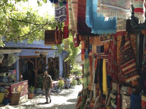 雑貨屋(モロッコ)
