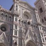 Hello Italy!!(花の聖母教会ドゥオーモ)