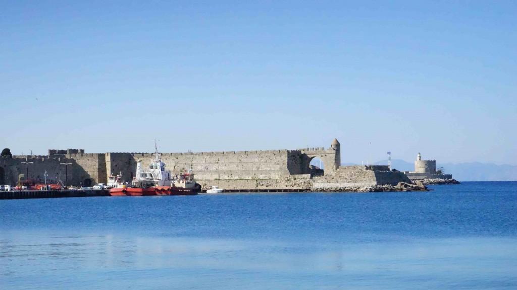 ロドス島(ギリシャ)