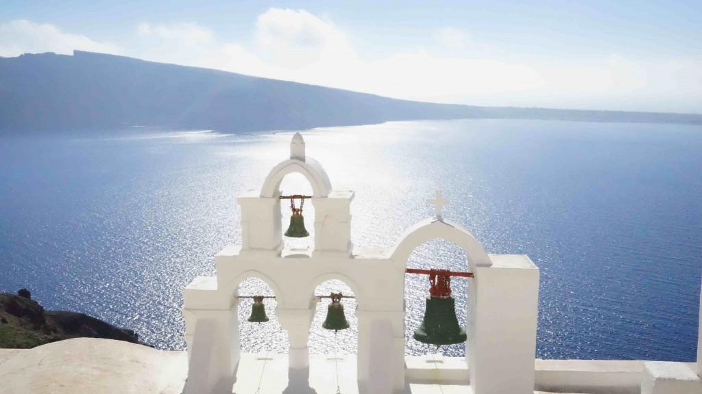 サントリーニ島5(ギリシャ)