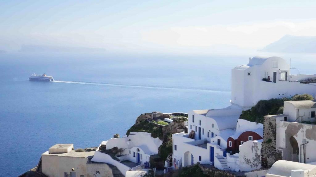 サントリーニ島6(ギリシャ)