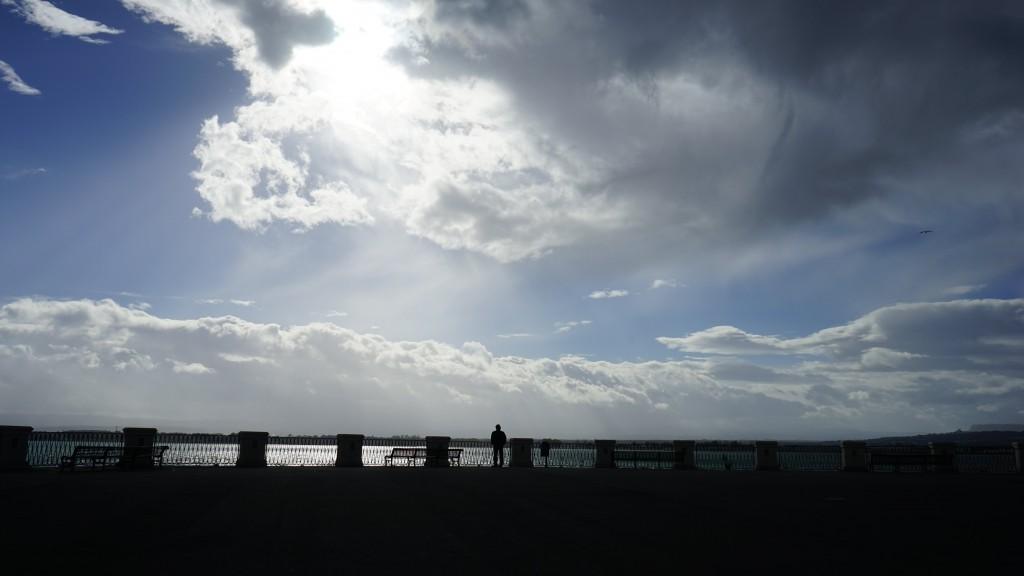 シラクーサの風景(シチリア)