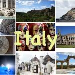 イタリア・ダイジェスト youya world