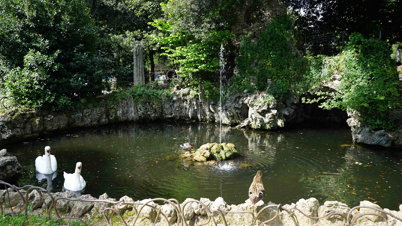 ヌオーヴァの泉(シエナ)
