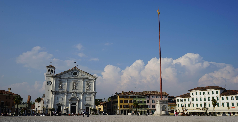 パルマノヴァ(イタリア)