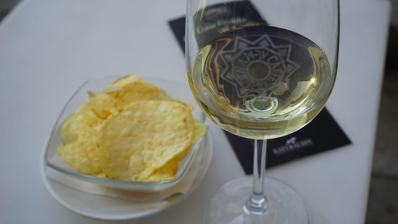 ワイン・パルマノヴァ(イタリア)