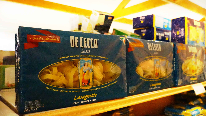ディチコ DE CECCO