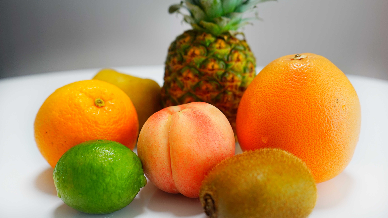 サングリア用フルーツ