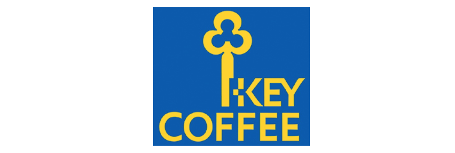 KEY COFFEE ロゴ