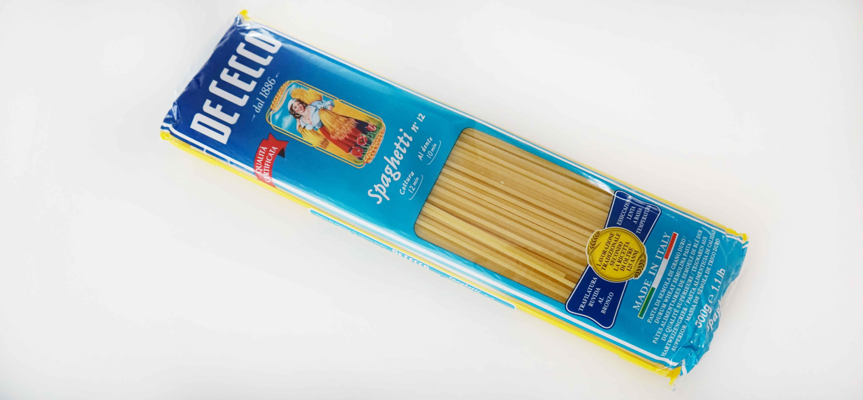 No.12 Spaghetti (スパゲッティ)