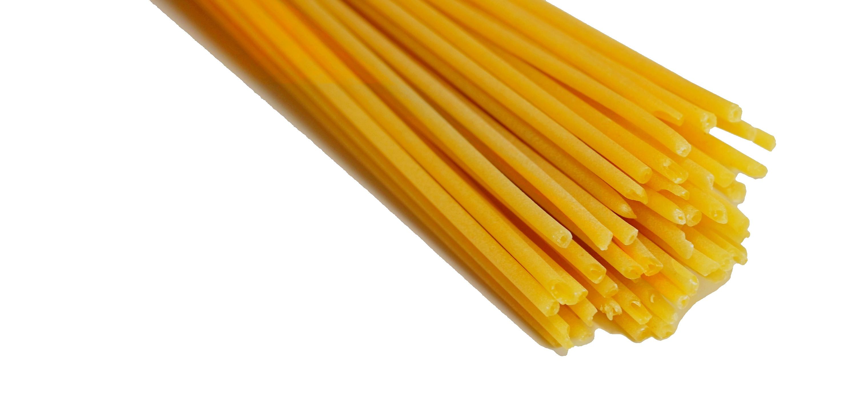 ブカティーニ(パスタ麺の種類)