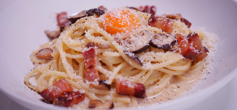 美味しいカルボナーラの作り方・レシピ