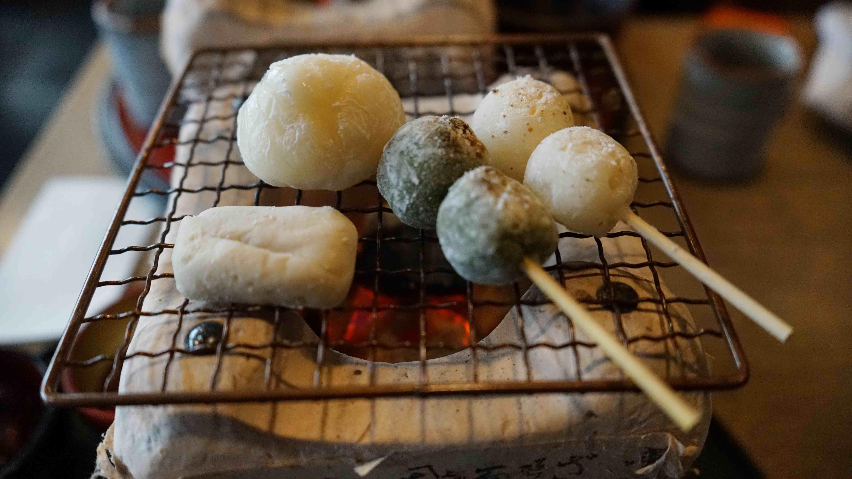eX cafe(イクスカフェ)嵐山本店