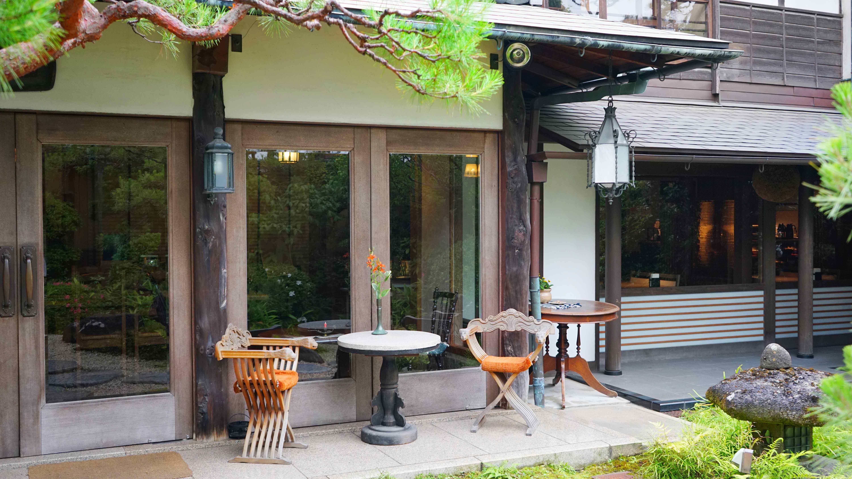 倉敷カフェ